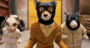 Wes Anderson's Fantastic Mr Fox