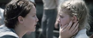 Prim means more to Katniss than her own life